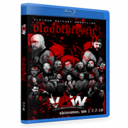 "VOW Blu-ray/DVD July 7, 2018 ""Bloodthirsty"" - Shinnston, WV"