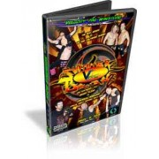 "Velocity Pro DVD August 16, 2008 ""Summer Bash 2"" - Philadelphia, PA"
