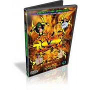 "Velocity Pro DVD July 20, 2008 ""Summer Bash"" - Philadelphia, PA"