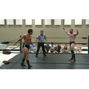 "Wrestling is Awesome July 6, 2013 ""Judgment Day"" - Fairfield, ME (Download)"