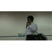 """Wrestling Is Fun March 23, 2013 """"Possessor of The Potassium"""" - Allentown, PA (Download)"""