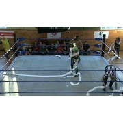 "Wrestling Is Fun November 3, 2013 ""Between Green and Yellow"" - Norristown, PA (Download)"