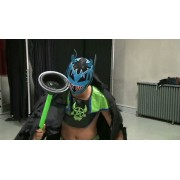 """Wrestling Is Fun September 1, 2013 """"Keep Your Eyes Peeled"""" - Reading, PA (Download)"""