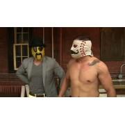 "Wrestling Is Fun September 21, 2013 ""Easily Bruised"" - East Greenwich, RI (Download)"
