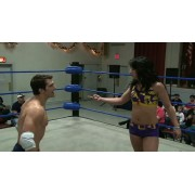 "Wrestling Is Fun February 22, 2014 ""Man of Peel"" - Reading, PA (Download)"