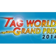 "Wrestling Is Fun May 24, 2014 ""2014 Tag World Grand Prix - Night 3"" - Easton, PA (Download)"