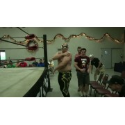 "Wrestling is Fun June 28, 2014 ""Bananastar Galactica"" - Reading, PA (Download)"