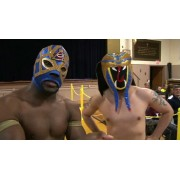 """Wrestling is Fun October 11, 2014 """"Young Lions Cup XI-Night 1"""" - Haverhill, MA (Download)"""