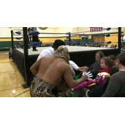 "Wrestling is Fun January 18, 2014 ""The Wild Bunch"" - Easton, PA (Download)"