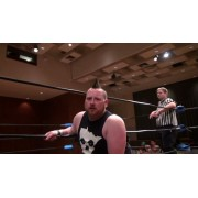 """Wrestling Is Intense September 15, 2013 """"Before The Devil Knows, You're Dead"""" - Carbondale, IL (Download)"""