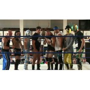 "Wrestling is Respect June 30, 2013 ""Quest To Be Best""- Boonton, NJ (Download)"