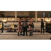 "Wrestling Is Respect March 24, 2013 ""2"" - Boonton, NJ (Download)"