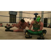 "Wrestling is Respect January 19, 2014 ""6"" - Boonton, NJ (Download)"