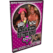 "WSU DVD April 14, 2012 ""The King & Queen Of The Ring 2012"" - Kearny, NJ"