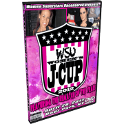 "WSU DVD April 28, 2012 ""Women's 2012 J-Cup"" - Deer Park, NY"