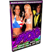 "WSU DVD April 28, 2012 ""#YOLO"" - Deer Park, NY"