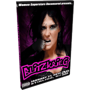 "WSU DVD January 21, 2012 ""Blitzkrieg"" - Stirling, NJ"