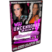 "WSU DVD June 16, 2012 ""Uncensored Rumble V"" - Deer Park, NY"