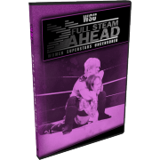 "WSU DVD October 13, 2012 ""Full Steam Ahead"" - Deer Park, NY"