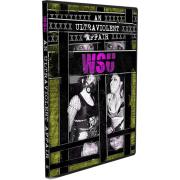 "WSU DVD February, 9 2013 ""An Ultraviolent Affair"" - Voorhees, NJ"