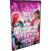 "WSU DVD May 10, 2014 ""Queen and King Tournament"" - Voorhees, NJ"