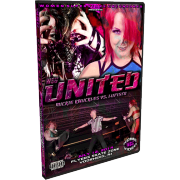 """WSU DVD July 12, 2014 """"United"""" - Voorhees, NJ"""