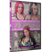 "WSU DVD September 13, 2014 ""Resurgence"" - Voorhees, NJ"