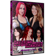 "WSU DVD November 8, 2014 ""Breaking Barriers"" - Voorhees, NJ"