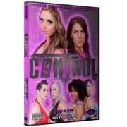 "WSU DVD July 11, 2015 ""Control"" - Philadelphia, PA"
