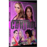 "WSU DVD July 11, 2015 ""Control"" - Philadelphia, PA"