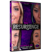"WSU DVD September 10, 2016 ""Resurgence 2"" - Voorhees, NJ"