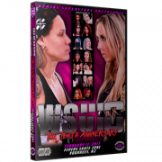 "WSU DVD February 11, 2017 ""10th Anniversary"" - Voorhees, NJ"