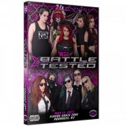 "WSU DVD May 13, 2017 ""Battle Tested"" - Voorhees, NJ"