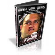 "wXw DVD September 15, 2007 ""Where the Power Lies"" - Oberhausen, Germany"