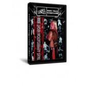 """wXw DVD August 16, 2008 """"Fan Appreciation Night 2008"""" - Oberhausen, Germany"""