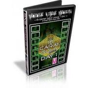 "wXw DVD March 7, 2008 ""16 Carat Gold 2008- Night 1"" - Oberhausen, Germany"