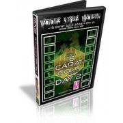 "wXw DVD March 8, 2008 ""16 Carat Gold 2008- Night 2"" - Oberhausen, Germany"