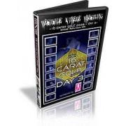 "wXw DVD March 9, 2008 ""16 Carat Gold 2008- Night 3"" - Oberhausen, Germany"