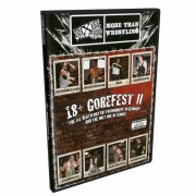 "wXw DVD April 4, 2009 ""Gorefest II"" - Troisdorf, Germany"