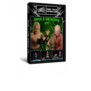 "wXw DVD January 10, 2009 ""Back 2 the Roots VIII"" - Oberhausen, Germany"