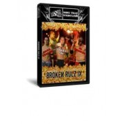 "wXw DVD July 4, 2009 ""Broken Rulz IX"" - Oberhausen, Germany"