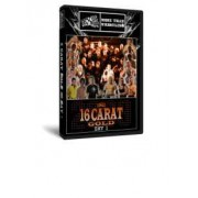 "wXw DVD March 6, 2009 ""16 Carat Gold 2009- Night 1"" - Oberhausen, Germany"
