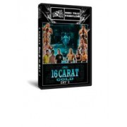 "wXw DVD March 8, 2009 ""16 Carat Gold 2009- Night 3"" - Oberhausen, Germany"