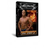 "wXw DVD November 1, 2009 ""Fight Club 2009"" - Oberhausen, Germany & November 7, 2009 ""Full Force X"" - Dusseldorf,, Germany"