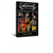 "wXw DVD October 3, 2009 ""True Colors 2009"" - Oberhausen, Germany"