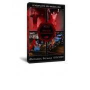 "wXw DVD October 31, 2009 ""Dragon Gate: Open the German Gate"" - Oberhausen, Germany"