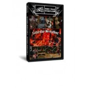 "wXw DVD September 12, 2009 ""Saturday Wrestling 5 & 6"" - Troisdorf, Germany"
