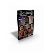 "wXw DVD February 7, 2010 ""Wrestling Legends Tour - Night 2"" - Rottenburg, Germany"