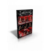 "wXw DVD March 12, 2011 ""16 Carat Gold 2011- Night 2"" - Oberhausen, Germany"