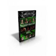 "wXw DVD March 13, 2011 ""16 Carat Gold 2011- Night 3"" - Oberhausen, Germany"